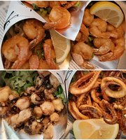 Το Χωνάκι fish and chips