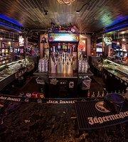 The 1UP Arcade Bar - LoDo
