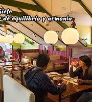 Cafeteria Siete & Siete