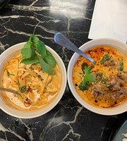 Thian's Thai Fusion