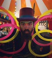 Restaurante Circo Colombia