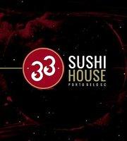 33 Sushi House