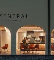 Café Restaurant Zentral