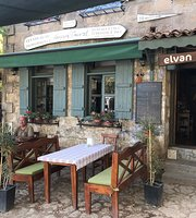 Elvan Kafe
