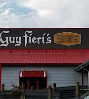 Guy Fieri's Dive and Taco Bar