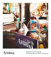 Aroma Griechisches Restaurant