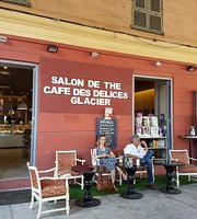 Cafe des delices