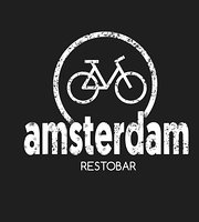 Cafe Bar Restaurant Amsterdam