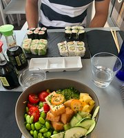 Cannes Sushi