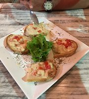 Restaurante Ta Massa