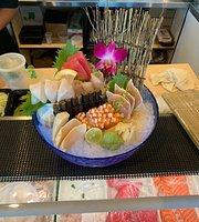 Kobe Sushi And bBar