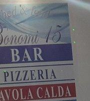 Bonomi 15 Restaurant