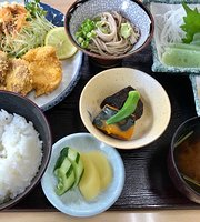 Japanese Restaurant Kasasugi