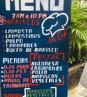 Bocas Restaurante L & L