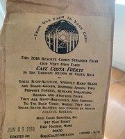 Bold Coast Coffee