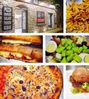 Allo Pizza Burger