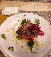 Santiago Cafe & Restaurant
