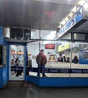 Peter's Fish Shop