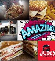 Juicy Burger House