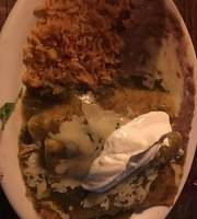 El Mexicano Mexican Restaurant