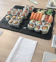 Kikko Sushi