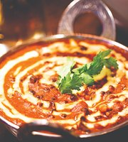 The Colonial British Indian Cuisine, Darlinghurst