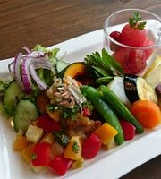 Vegetable Dining & Cafe Kinowa