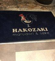Marudori Hakozaki