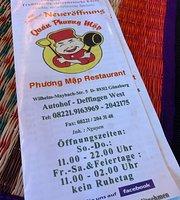 Quán Phuòng Map Restaurant