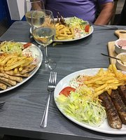 ‪Kostas Greek Restaurant and Takeaway‬
