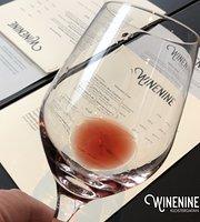 Winenine winebar