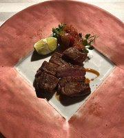 Hida Beef Grill Bakuro
