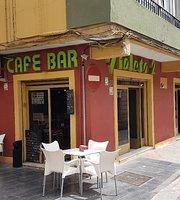 Cafe Bar Violeta 2