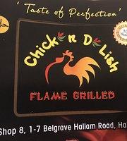 Chick'n D'Lish