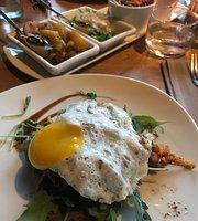 Grand Cafe Restaurant 't Plein