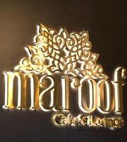 Maroof Cafe Lounge