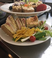 Carnaby Tea Rooms
