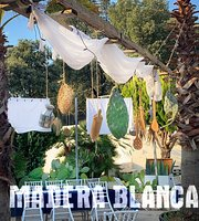 Madera Blanca