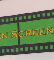 The Green Screen Diner