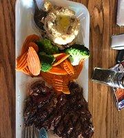 BoomerJack's Grill & Bar