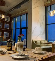 Gurzuf Riviera Restaurant