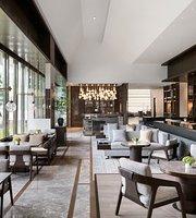JW Lounge (JW Marriott Marquis Hotel Shanghai Pudong)