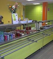 Cafeteria le Croq Ain