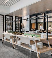 Merchant Kitchen (JW Marriott Marquis Hotel Shanghai Pudong)