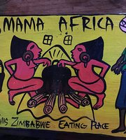 ‪Mama Africa Eating House‬