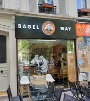 Bagel Way Arc