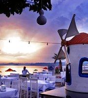 Makri Balik Seafood