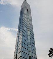 Kita Kitsune No Daikobutsu Fukuoka Tower