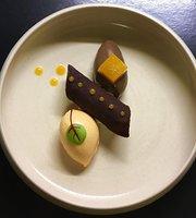 Restaurant Le Nid Cuisine Au Fil Des Saisons