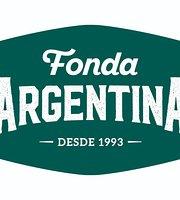 Fonda Argentina Cancun